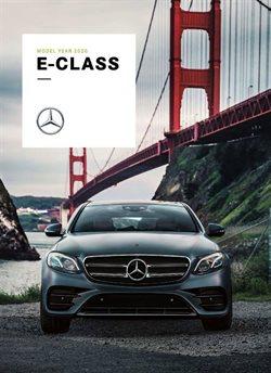 Mercedes Benz catalogue ( More than a month )