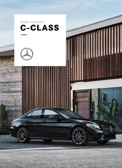 Cars, motorcycles & spares offers in the Mercedes Benz catalogue in Singapore ( 27 days left )