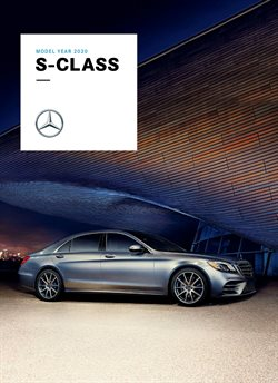Cars, motorcycles & spares offers in the Mercedes Benz catalogue in Singapore ( More than a month )