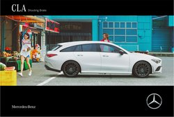 Mercedes Benz offers in the Mercedes Benz catalogue ( 21 days left)
