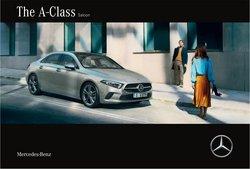 Mercedes Benz catalogue ( More than a month)