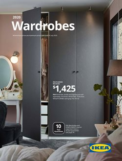 Offers from IKEA in the Singapore leaflet