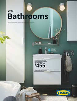 Home & Furniture offers in the IKEA catalogue in Singapore ( 27 days left )