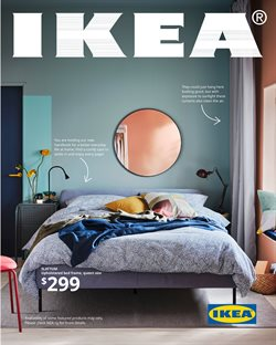Home & Furniture offers in the IKEA catalogue in Singapore ( More than a month )
