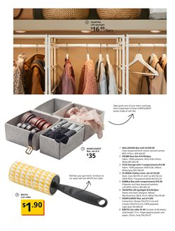 Home & Furniture offers in the IKEA catalogue ( More than a month )