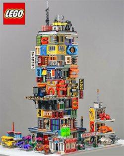 LEGO catalogue ( Expired )