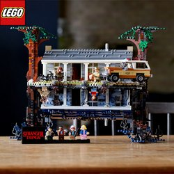 LEGO offers in the LEGO catalogue ( 11 days left)