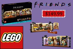 LEGO offers in the LEGO catalogue ( 1 day ago)