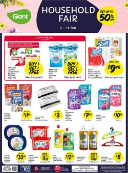 Giant offers in the Giant catalogue ( Expires Today)