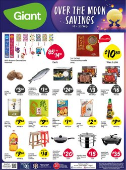 Giant offers in the Giant catalogue ( 2 days left)