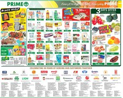 Prime Supermarket catalogue ( Expired )