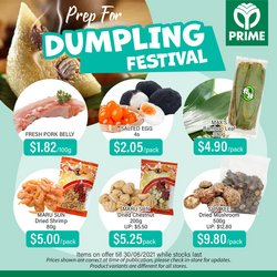 Prime Supermarket offers in the Prime Supermarket catalogue ( 1 day ago)