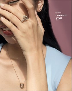 Jewellery & Watches offers in the Citigems catalogue ( 7 days left )