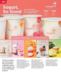 Supermarkets offers in the FairPrice Finest catalogue ( Expires tomorrow)