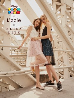 L'zzie offers in the L'zzie catalogue ( More than a month)