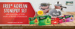 Offers from FairPrice Xtra in the Singapore leaflet