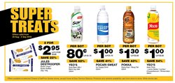 Offers from Cheers in the Singapore leaflet