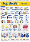 Supermarkets offers in the Cheers catalogue ( 6 days left )