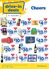 Supermarkets offers in the Cheers catalogue in Singapore ( 2 days left )