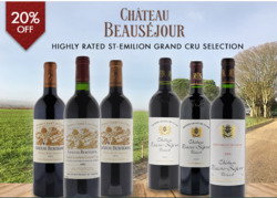Offers from The Oaks Cellars in the Singapore leaflet