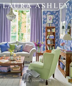 Offers from Laura Ashley in the Singapore leaflet