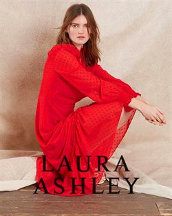 Laura Ashley catalogue ( Expired )
