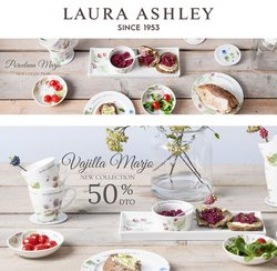 Laura Ashley catalogue in Singapore ( Expires Today )