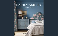 Home & Furniture offers in the Laura Ashley catalogue ( 29 days left)