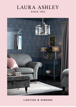 Laura Ashley offers in the Laura Ashley catalogue ( More than a month)