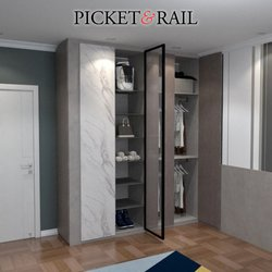 Picket&Rail offers in the Picket&Rail catalogue ( 19 days left)