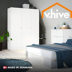 V.Hive offers in the V.Hive catalogue ( Expired)