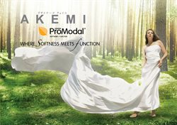 Offers from Akemi Home in the Singapore leaflet