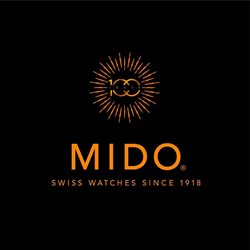 Offers from Mido in the Singapore leaflet