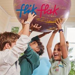 Flik Flak offers in the Flik Flak catalogue ( 29 days left)