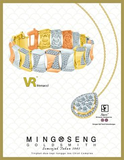 Offers from Ming Seng in the Singapore leaflet