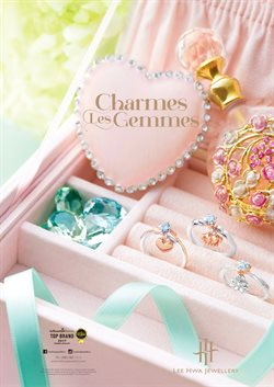 Offers from Lee Hwa Jewellery in the Singapore leaflet