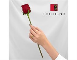 Poh Heng catalogue in Singapore ( More than a month )
