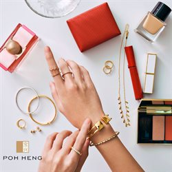 Poh Heng catalogue ( Expired )