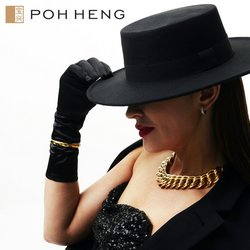 Jewellery & Watches offers in the Poh Heng catalogue ( 17 days left)