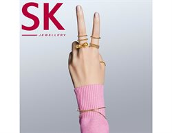 SK Jewellery catalogue ( More than a month )