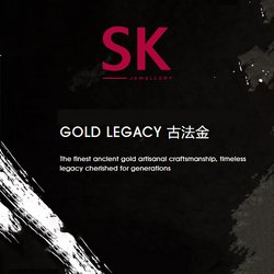 Jewellery & Watches offers in the SK Jewellery catalogue ( More than a month)