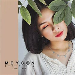 Meyson Jewellery catalogue ( 24 days left )