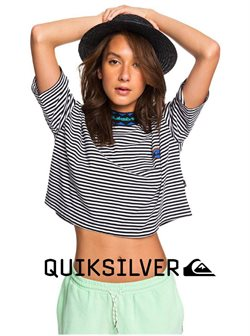 QUIKSILVER catalogue ( Expired )