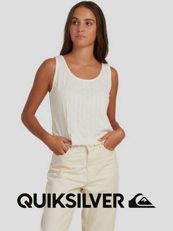 QUIKSILVER offers in the QUIKSILVER catalogue ( Expired)