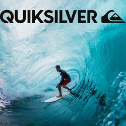 Sport offers in the QUIKSILVER catalogue ( 18 days left)