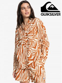 Sport offers in the QUIKSILVER catalogue ( 25 days left)