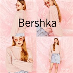 Offers from Bershka in the Singapore leaflet