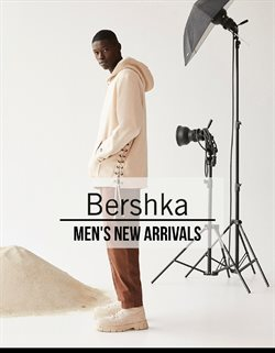 Bershka offers in the Bershka catalogue ( More than a month)