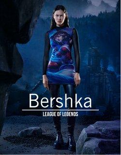 Bershka offers in the Bershka catalogue ( 2 days ago)