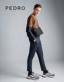 Pedro catalogue in Singapore ( Expired )